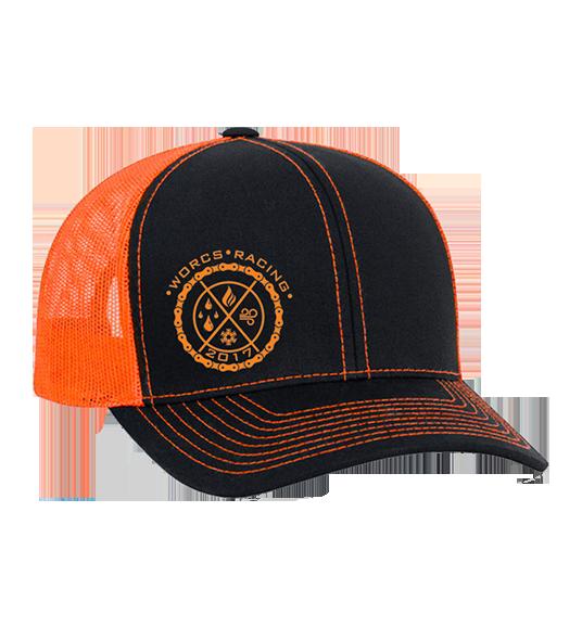 2017 WORCS HAT